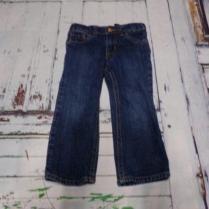 Children's Place size 3T girls jeans